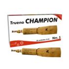 TRUENO CHAMPION Nº 5