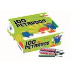 100 PETARDOS - 3 CAJAS