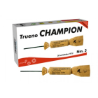 TRUENO CHAMPION Nº 3
